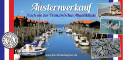 Austern in Bockhorn