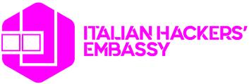 Italian Hackers' Embassy @ CCC2019