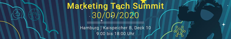 Marketing Tech Summit 2020