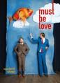 Arndt Schimkat - Must be Love
