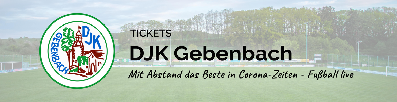 DJK Gebenbach e.V.