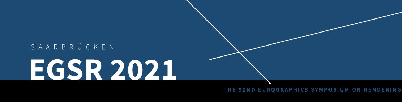 EGSR 2021