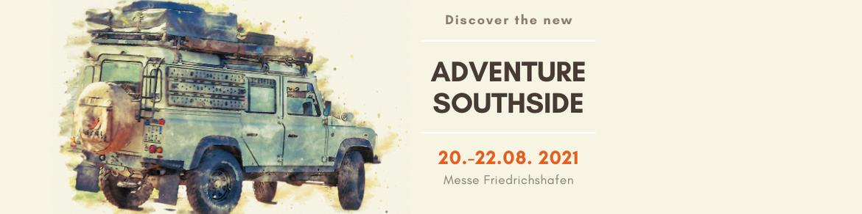Adventure Southside 2021