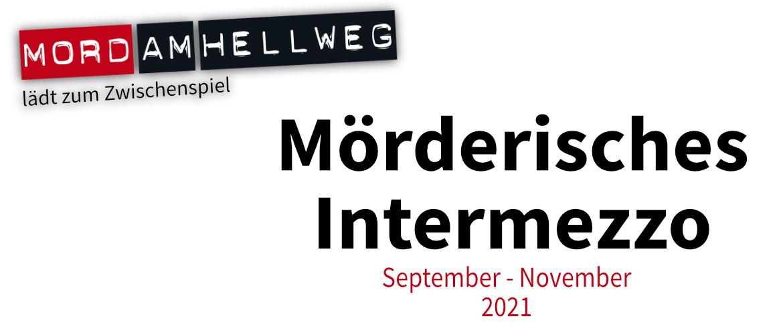 Mord am Hellweg - Mörderisches Intermezzo