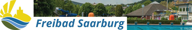 Freibad Saarburg