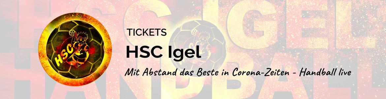 Handball | Herren | HSC Igel