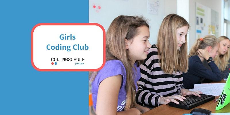Girls Coding Club Düsseldorf