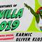 Amazing adventures of Festivilla Issue #27-07