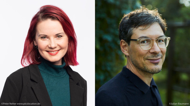 BOOKSHOP LIVE: Sarah Straub, Lorenz Wagner & Franziska Eimer - Die Krux mit dem Alter