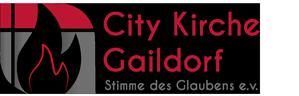 City Kirche Gaildorf