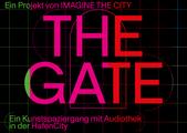 Omer Fast, KARLA (2020), Videoinstallation, Hologramm Projektion mit Sound 35:00 min