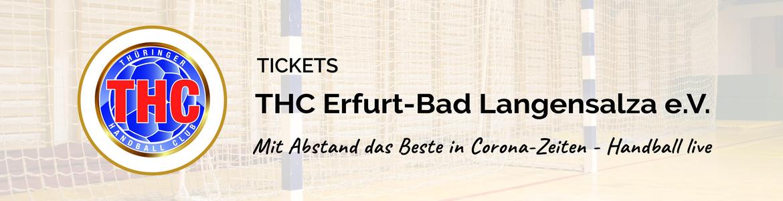 Thüringer Handball Club Erfurt-Bad Langensalza e.V.