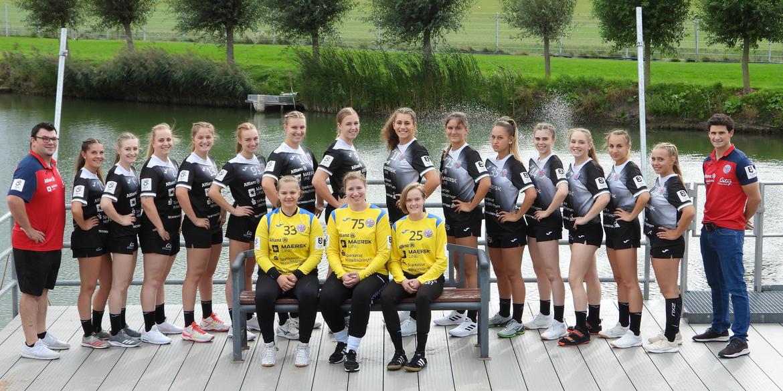 Handball | Frauen | Thüringer HC II
