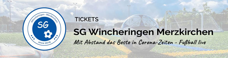 Fußball | Herren | SG Wincheringen Merzkirchen