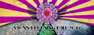 Vienna Burning Ball 2019: A Brave New World