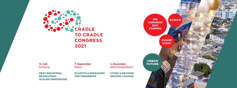 7th International Cradle to Cradle Congress 2021