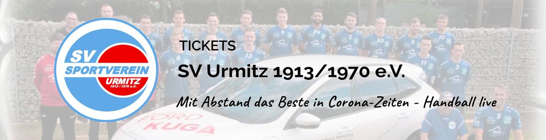 Handball | 1. Mannschaft Herren | SV Urmitz
