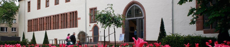 Institut für Stadtgeschichte Frankfurt am Main