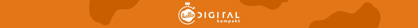 hallo.digital kompakt – 4 Stunden rund um digitales B2B Marketing