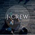 J-Crew presents PFIJUKOhome
