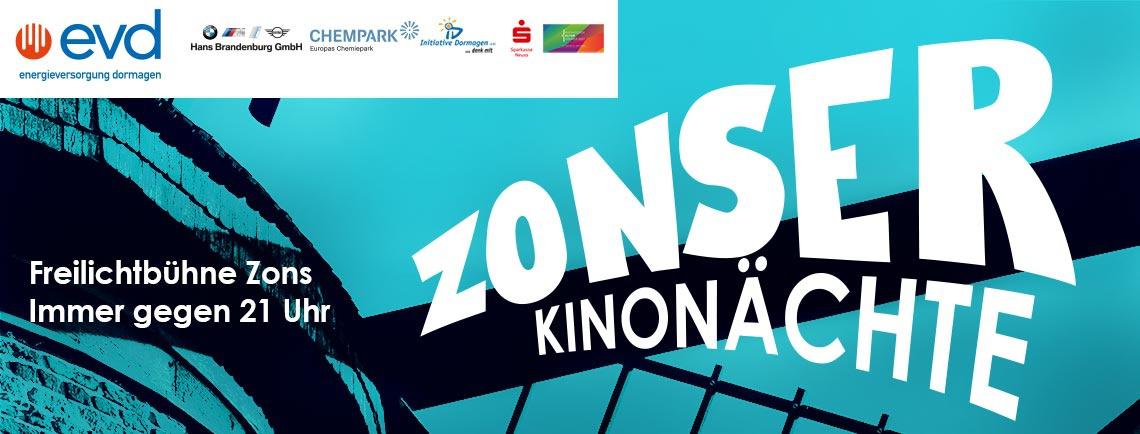 Zons Open Air Cinema 2021