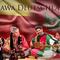 14 Uhr – Gnawa Deutschkland: Workshop Gnawa-Musik (bis 18 Uhr)
