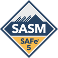 SAFe® 5 Advanced Scrum Master (SASM)