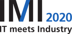 IMI 2020 - IT meets Industry