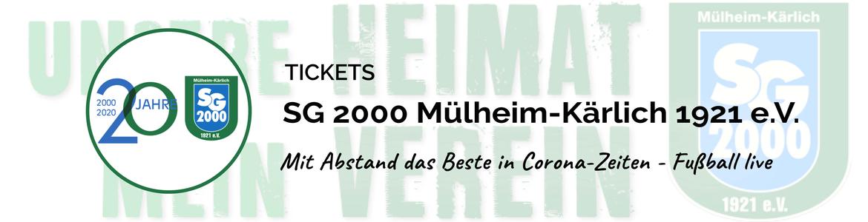 SG 2000 Mülheim-Kärlich 1921 e.V.