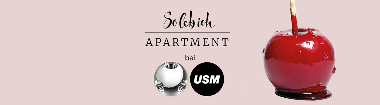 SoLebIch-Apartment bei USM
