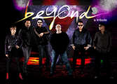 beyond - a tribute - to Pink Floyd